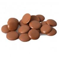 CHOCOLATES: IRCA RENO MILK 34% DROPS