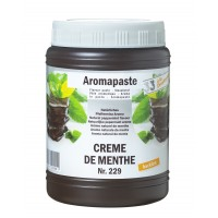 Creme De Menthe Paste
