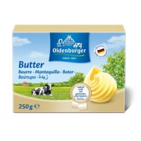 BUTTER BRICKS SALTED 81% FAT