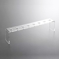 PLASTIC CORNET HOLDER - RECTANGLE