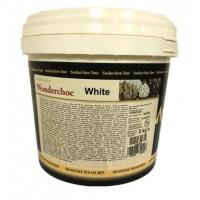 WONDERCHOC WHITE
